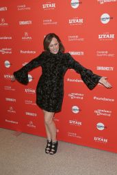 "Molly Shannon – ""Private Life"" Premiere in Park City"