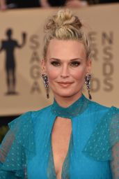 Molly Sims – 2018 SAG Awards in LA