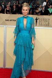 Molly Sims – 2018 SAG Awards in LA