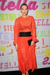 Molly Sims – Stella McCartney Show in Hollywood