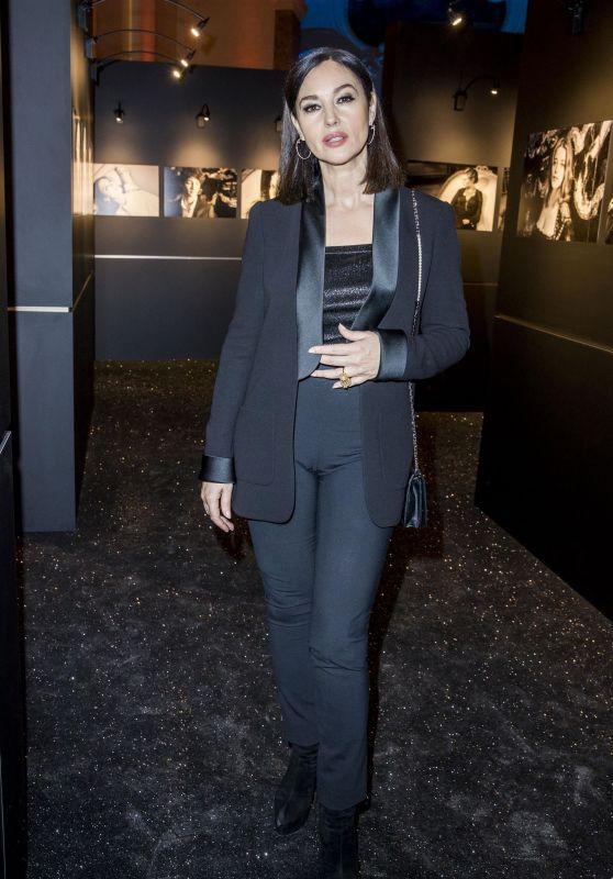 """Monica Bellucci - """"Cesar - Revelations 2018"""" Party in Paris"""