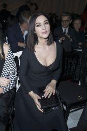 Monica Bellucci - Christian Dior Fashion Show in Paris 01/22/2018