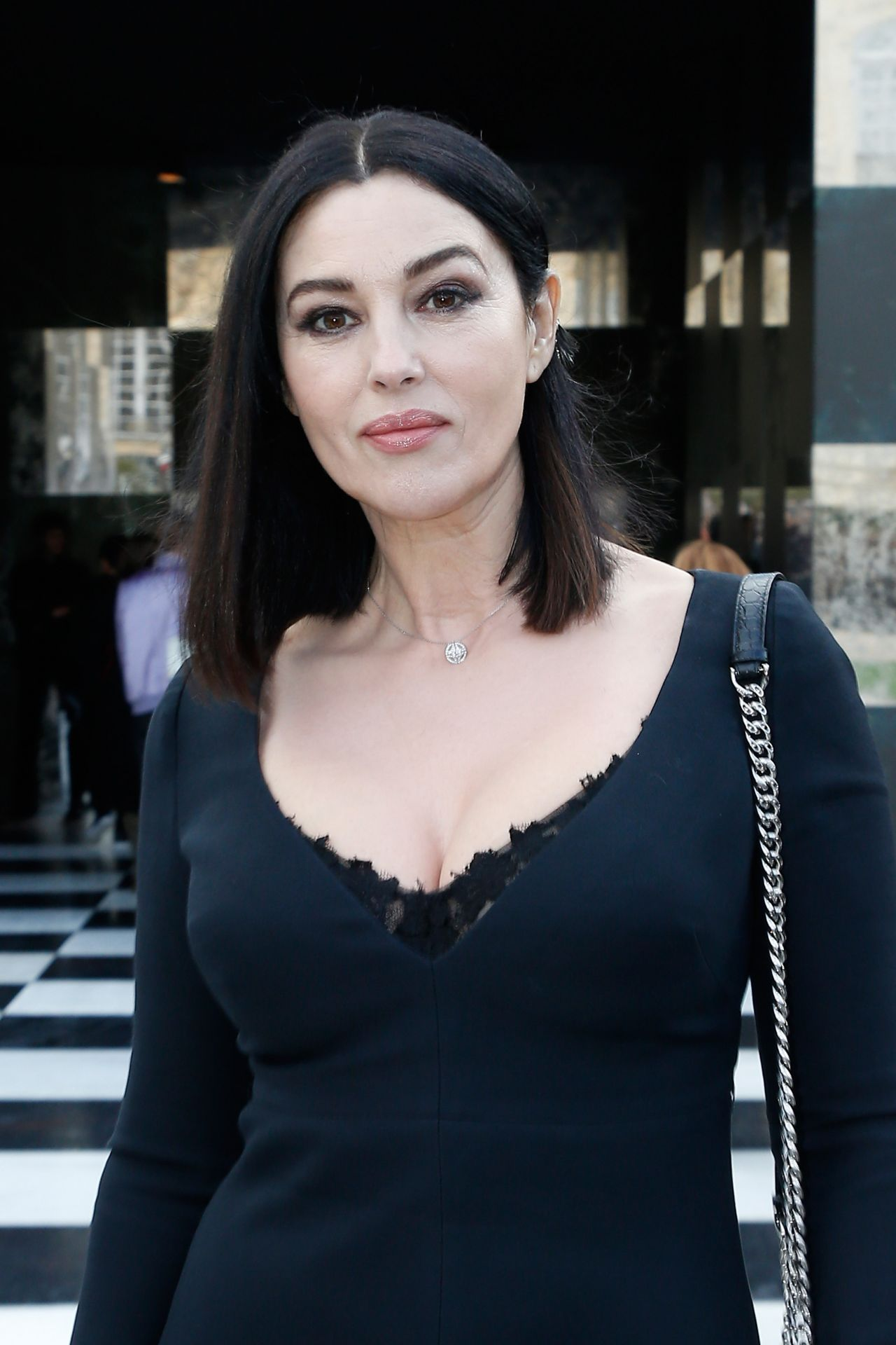 Monica Bellucci Latest Photos - CelebMafia Monica Bellucci