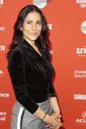 "Montserrat Maranon - ""Time Share"" at the 2018 Sundance Film Festival in Park City"