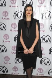 Morena Baccarin - 2018 Producers Guild Award Nominees in NYC