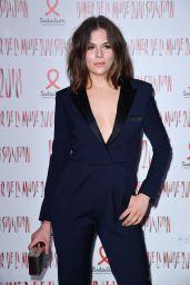 Morgane Polanski – 2018 Sidaction Gala Dinner in Paris