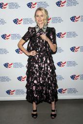 Naomi Watts and Laura Brown - Australia Day Arts Awards in New York