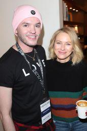 Naomi Watts - Deadline Studio at Sundance 2018 in Park City