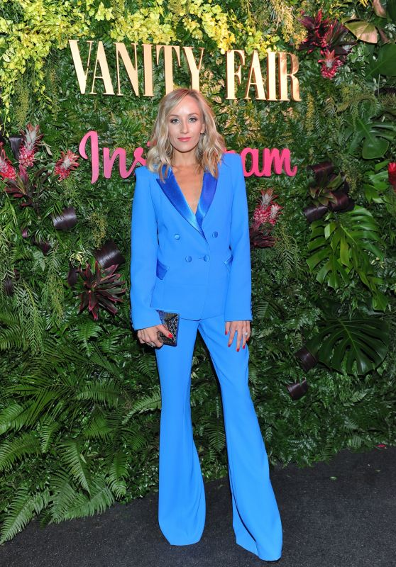 Nastia Liukin - Vanity Fair x Instagram Celebrate the New Class of Entertainers in West Hollywood