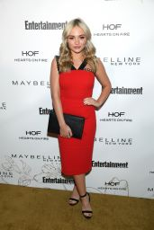 Natalie Alyn Lind - SAG Award Nominees Celebration in LA