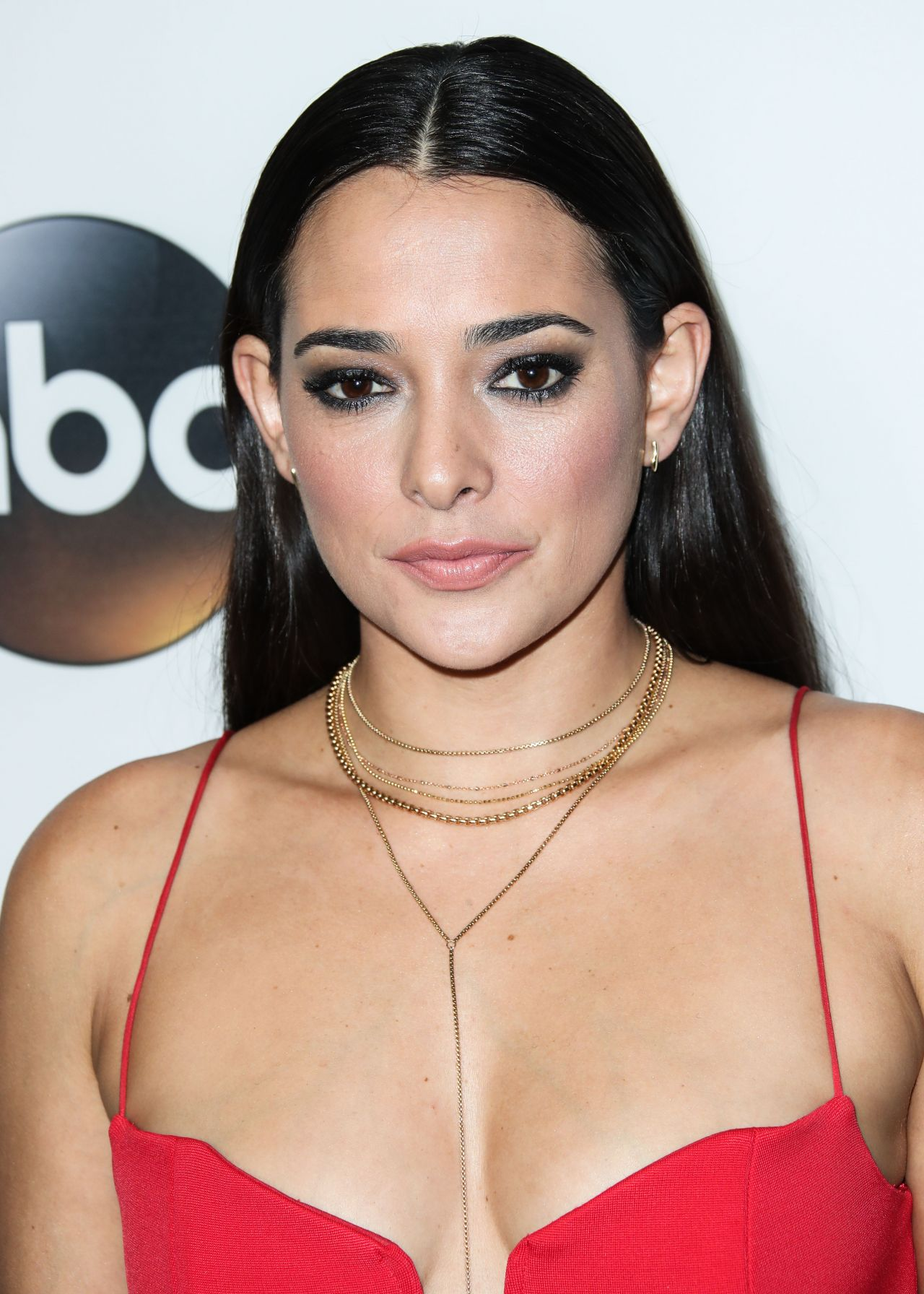 Natalie Martinez selfless