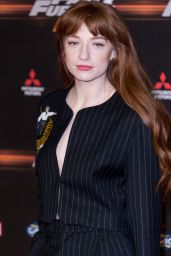 Nicola Roberts – Fast and Furious Live at the O2 Arena in London