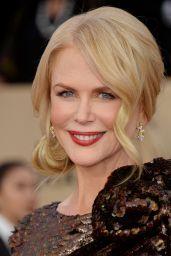 Nicole Kidman – 2018 SAG Awards in LA