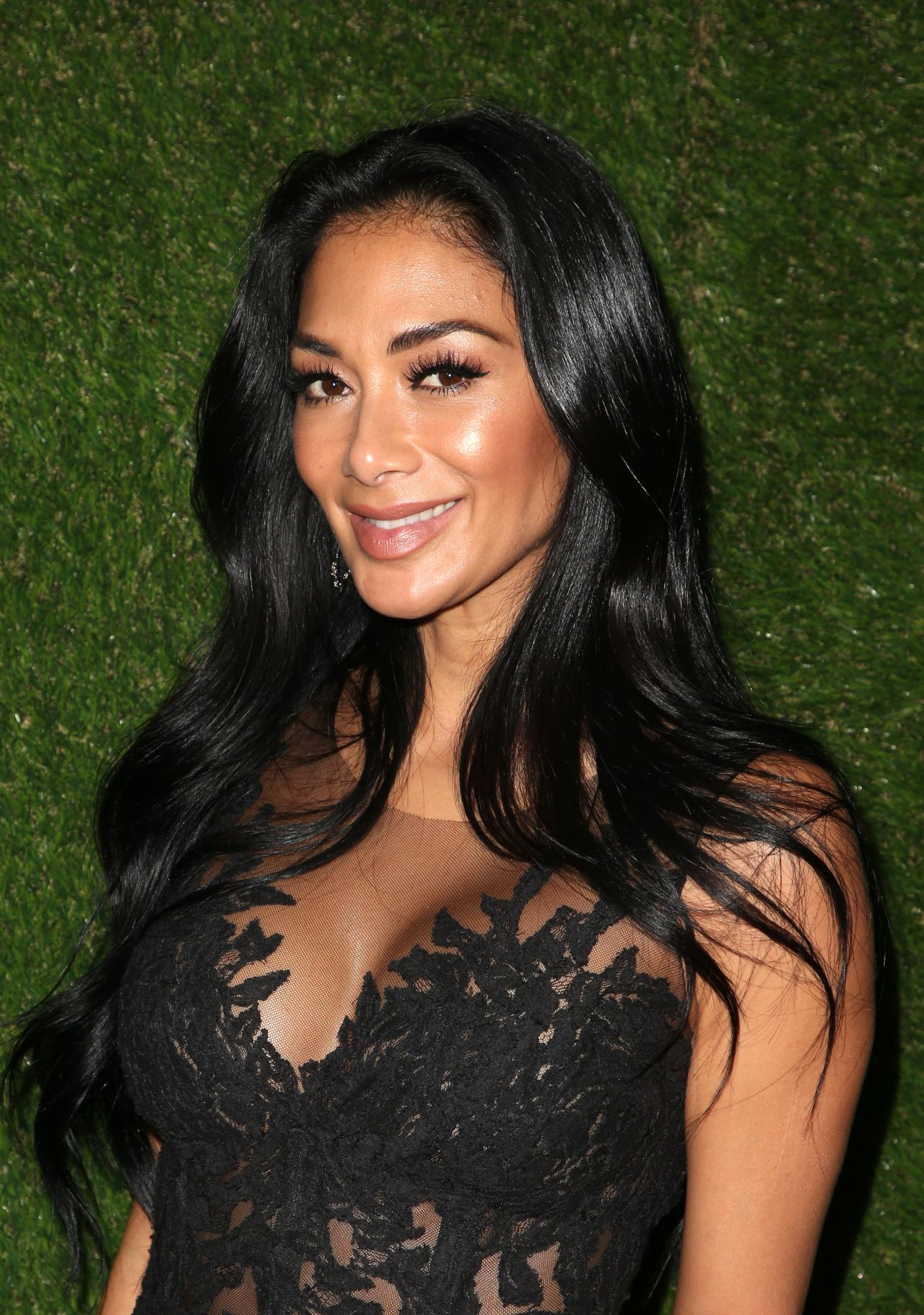 Nicole Scherzinger Golden Globe Awards 2018 After Party Nicole Scherzinger