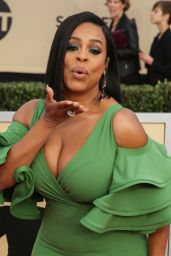 Niecy Nash – 2018 SAG Awards in LA