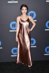 Niki Koss – 2018 Freeform Summit in Hollywood