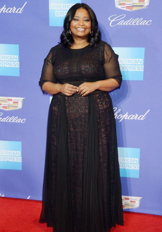 Octavia Spencer – Palm Springs International Film Festival Awards