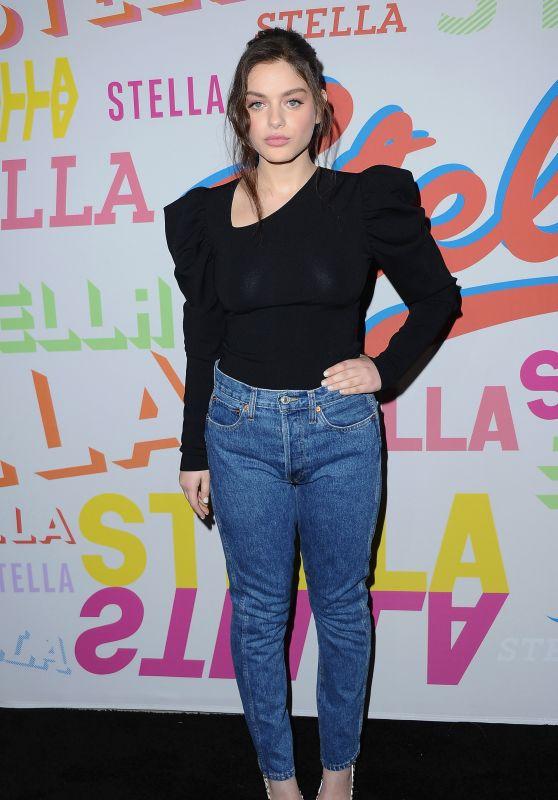 Odeya Rush – Stella McCartney Show in Hollywood