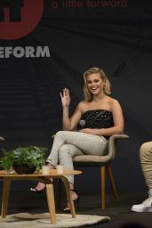 Olivia Holt - 2018 Freeform Summit in Hollywood