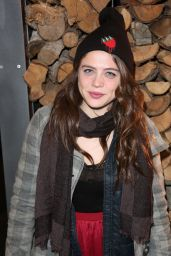 Olivia Luccardi – Deadline Studio at Sundance 2018