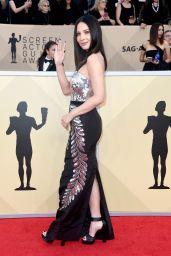 Olivia Munn – 2018 SAG Awards in LA