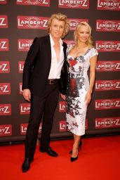 Pamela Anderson - Lambertz Monday Night 2018 in Köln