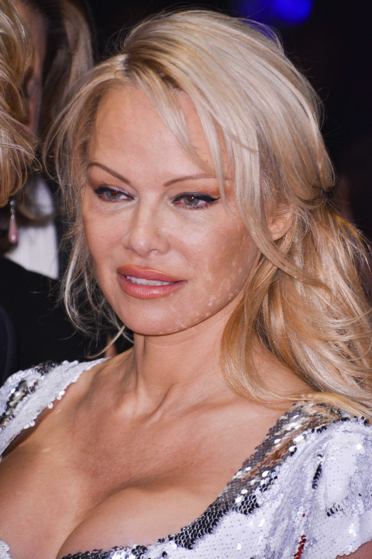 Pamela Anderson - Lambertz Monday Night 2018 in Köln Pamela Anderson