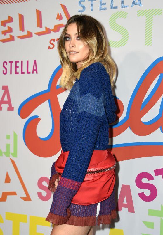 Paris Jackson – Stella McCartney Show in Hollywood