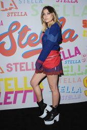 Paris Jackson – Stella McCartney Show in Hollywood Part II