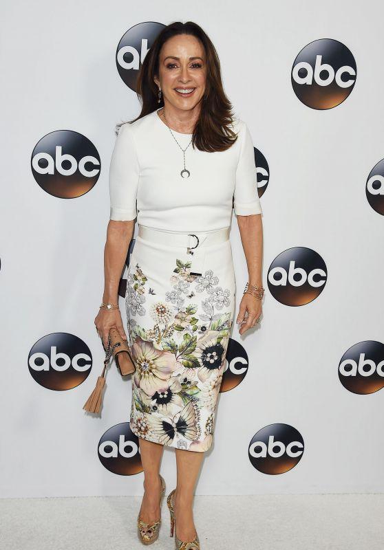 Patricia Heaton – ABC All-Star Party in LA