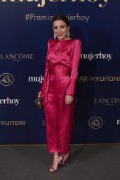 Paula Ordovas – 2018 Mujer Hoy Awards in Madrid