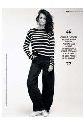 Penelope Cruz - Elle France January 2018 Issue