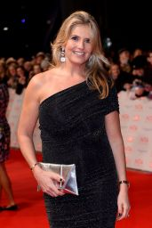 Penny Lancaster – 2018 National Television Awards in London