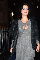 Pixie Geldof – Alexa Chung Clothing Range Launch London