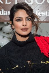 "Priyanka Chopra - ""A Kid Like Jake"" Premiere Pre-Party at Sundance 2018"