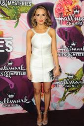 Rachael Leigh Cook – Hallmark Channel All-Star Party at the TCA Winter Press Tour in LA