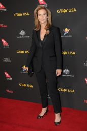 Rachel Griffiths – 2018 G'Day USA Los Angeles Black Tie Gala
