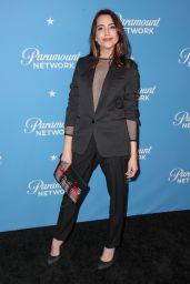 Rachel Ramras – Paramount Network Launch Party in LA