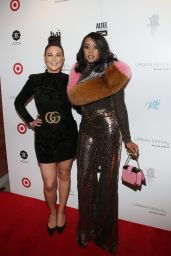Rachel Roff - Launch of Urban Skin Rx at Target Stores in NYC
