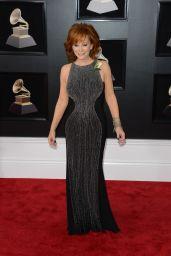 Reba McEntire – 2018 Grammy Awards in New York