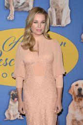 Rebecca Romijn - American Rescue Dog Show in Pomona