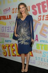 Rebecca Romijn – Stella McCartney Show in Hollywood