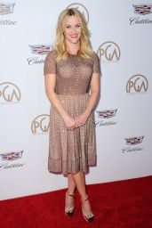 Reese Witherspoon – 2018 PGA in Beverly Hills
