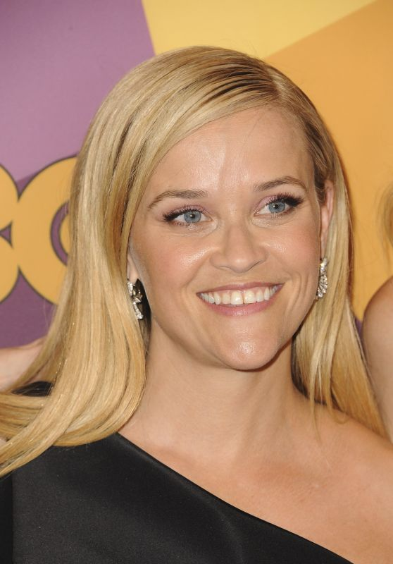 Reese Witherspoon – HBO's Official Golden Globe Awards 2018 After Party