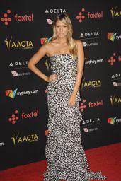 Renee Bargh - AACTA International Awards 2018 in Los Angeles