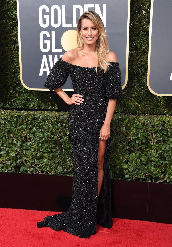 Renee Bargh – Golden Globe Awards 2018