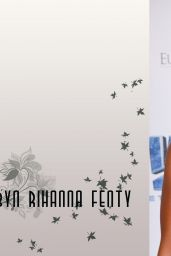 Rihanna Wallpapers (+6)