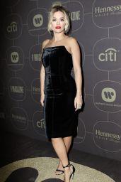 Rita Ora – Warner Music Pre-Grammy 2018 Party in New York