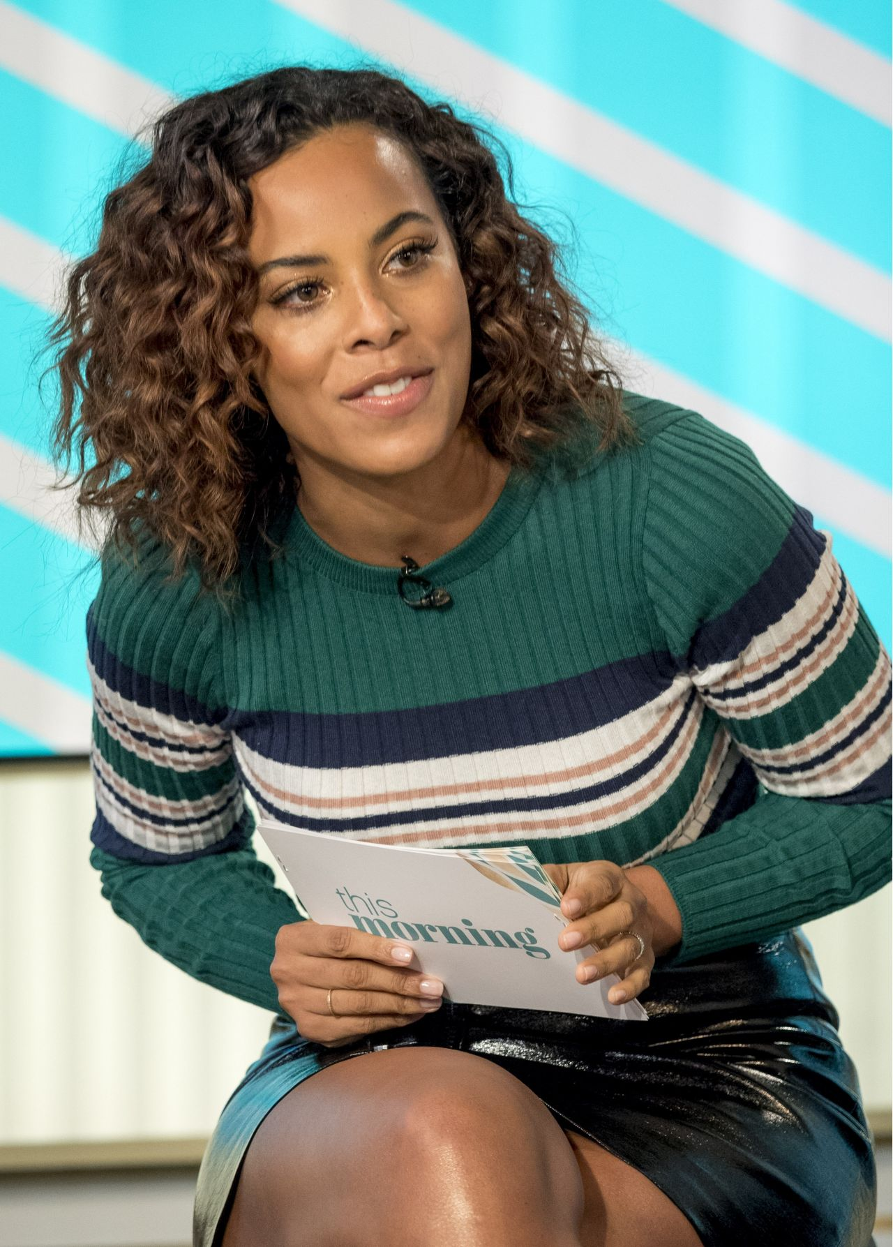 rochelle humes - photo #31