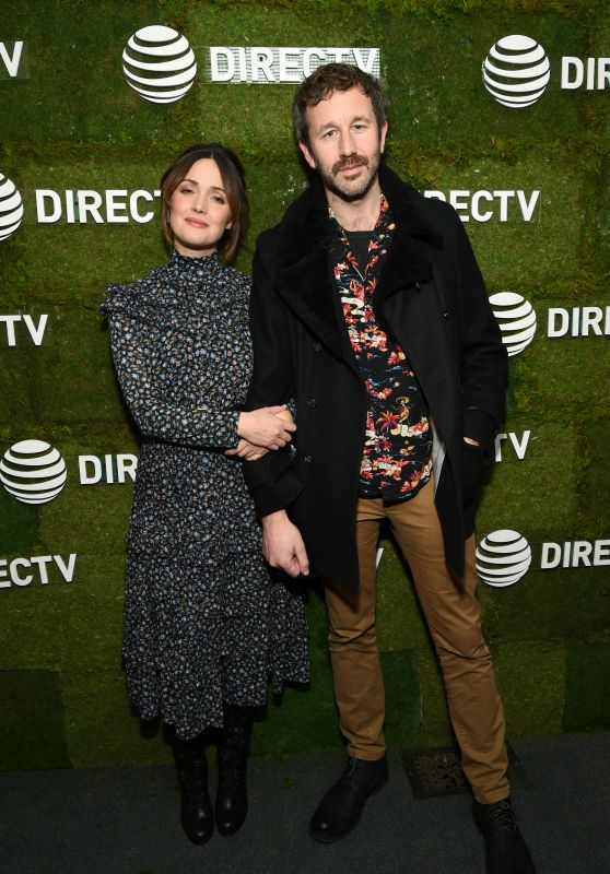 Rose Byrne – Variety Studio at Sundance in Park City